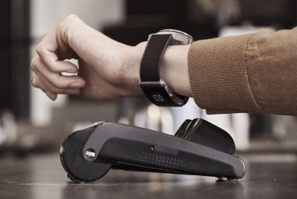 Montblanc Pay - sposób na płatności zbliżeniowe klasycznymi zegarkami