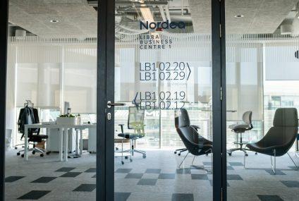 Nordea otwiera IT Campus w Warszawie