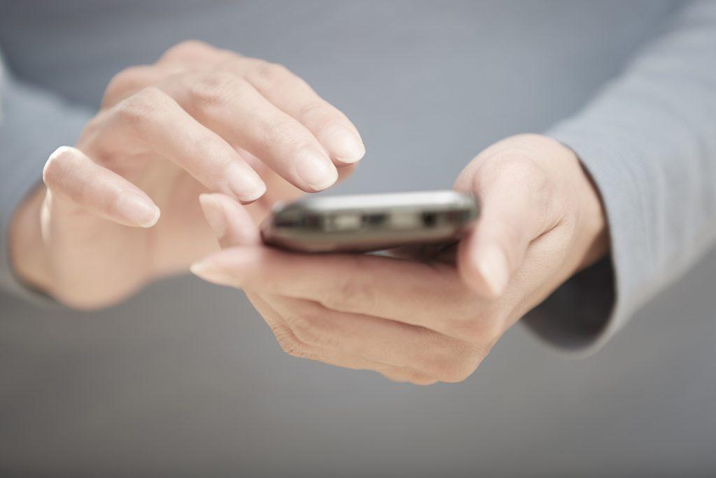telefon bankowość mobilna