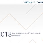 Polska bankowość w liczbach – I kw. 2018. Pobierz nowy raport