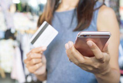 Raport PRNews.pl: Liczba użytkowników bankowych aplikacji mobilnych – I kw. 2019