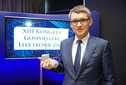 """PKO Bank Polski wyróżniony za CEIDG nagrodą """"Projekt Roku 2017"""""""