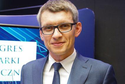 Adam Marciniak złożył rezygnację z pełnienia funkcji w zarządzie PKO BP
