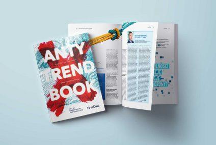 """First Data prezentuje """"Antytrendbook"""" – raport poświęcony kierunkom rozwoju branży bankowej"""