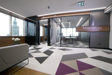 Bank Millennium z nowym centrum obsługi dla klientów bankowości prywatnej