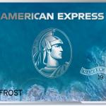 American Express wyprodukował kartę z plastiku wydobytego z dna oceanu