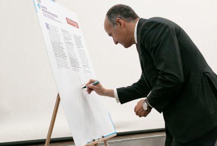 Bank Millennium podpisał Kartę Różnorodności