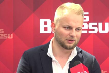Revolut w kwartał potroił liczbę użytkowników w Polsce