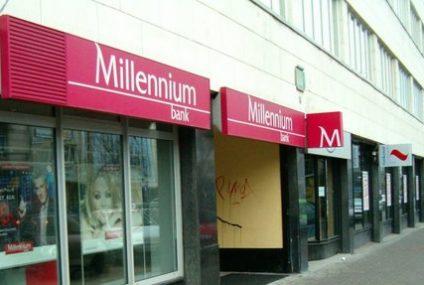 Bank Millennium buduje bank hipoteczny