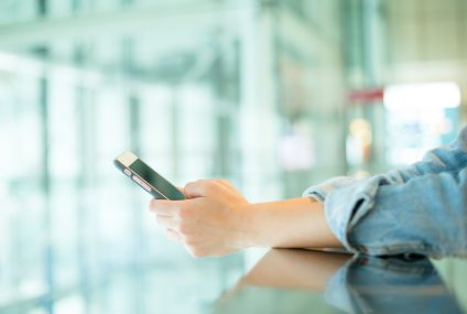 Mobilny R-Broker dostępny dla inwestorów