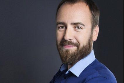 Dariusz Maciołek pokieruje marketingiem Banku BGŻ BNP Paribas