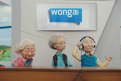 Wonga udostępnia swoją ofertęna platformie Bancovo