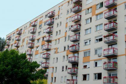 Mieszkanie dało zarobić 10 razy więcej niż lokata
