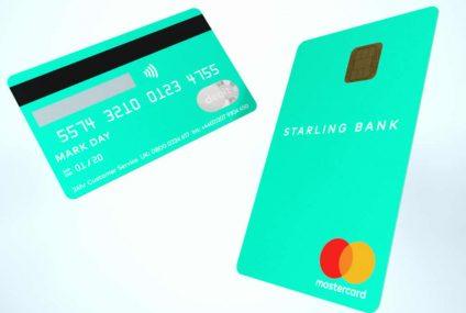 Tak ma wyglądać karta płatnicza XXI wieku