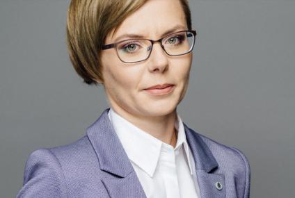 Marta Małek-Bernadzikowska nowym członkiem zarządu Grupy Europa