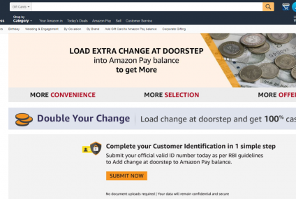 Amazon Bank jest bliżej, niż myślisz?
