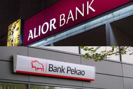 Nie będzie połączenia Aliora i Pekao