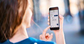 Znak czasów. Klienci PKO BP częściej logują się do bankowości mobilnej niż internetowej