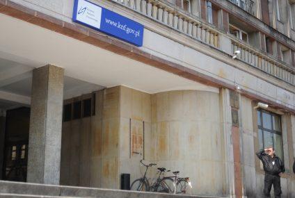 KNF uruchamia Piaskownicę regulacyjną