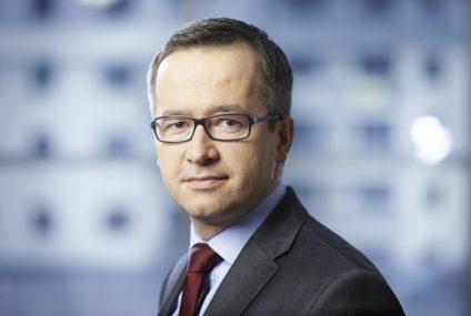 Zmiany w zarządzie Nationale-Nederlanden w Polsce – Wojciech Sass, prezes zarządu odchodzi z firmy