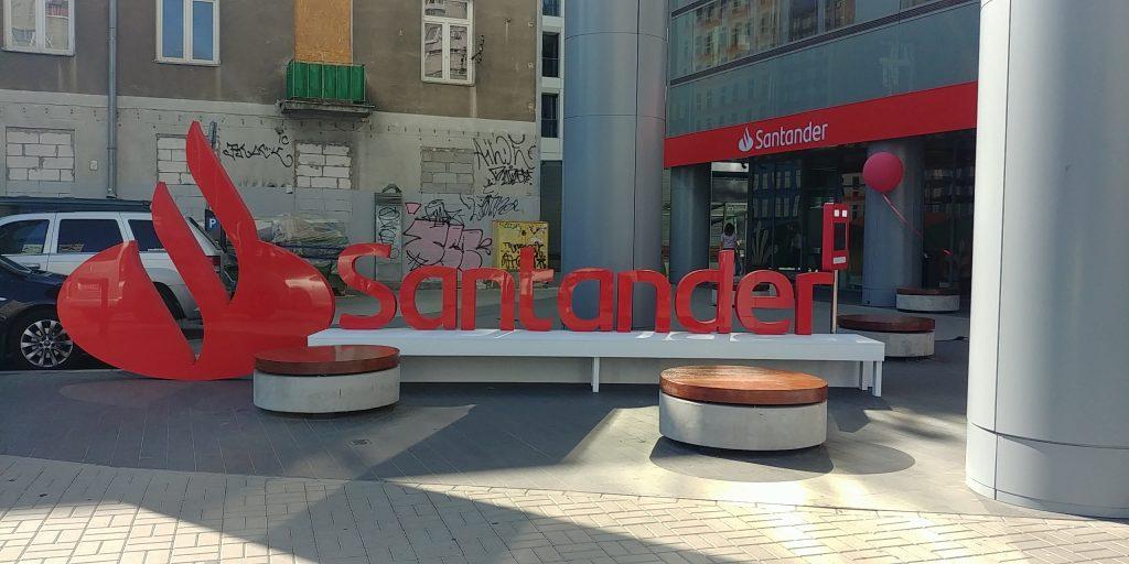 Santander Bank Polska, fot. Wojciech Boczoń, Bankier.pl
