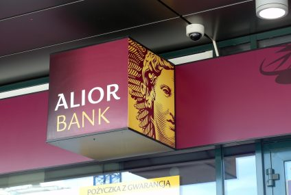 Alior Bank rozszerza ofertę obsługi gotówkowej o wpłaty zamknięte w kasach Poczty Polskiej
