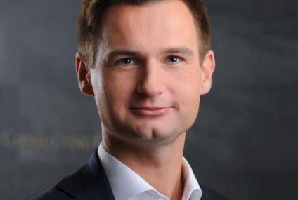 Marcin Nedwidek z BCG do zarząduAXA Ubezpieczenia
