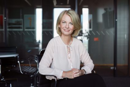 Zmiana w składzie zarządu ING Banku Śląskiego