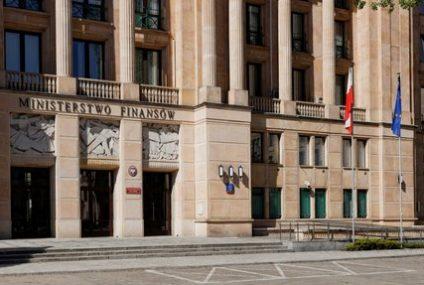 Minister Finansów chce dłużej potrzymać pieniądze inwestorów