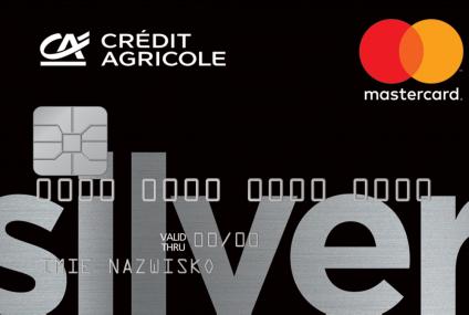 Credit Agricole wprowadza nowe wizerunki kart kredytowych