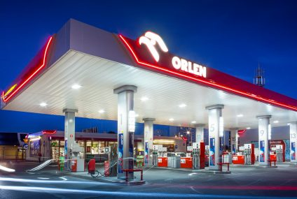 PKN Orlen udostępnił nam statystyki Orlen Pay. Z systemu korzysta 14 tys. kierowców