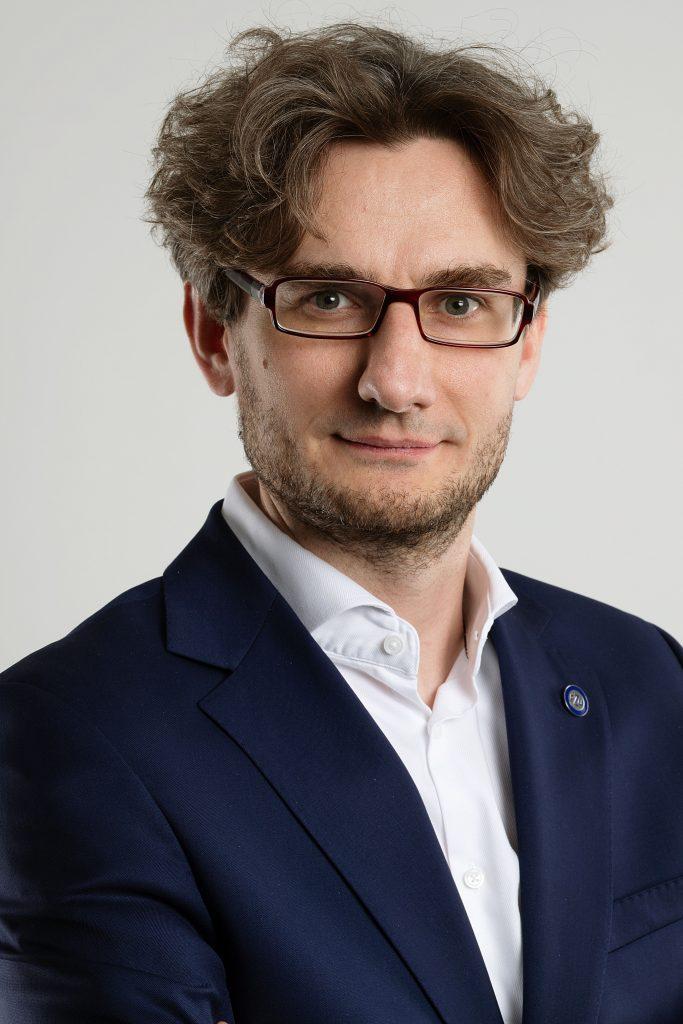 Krzysztof Bachta