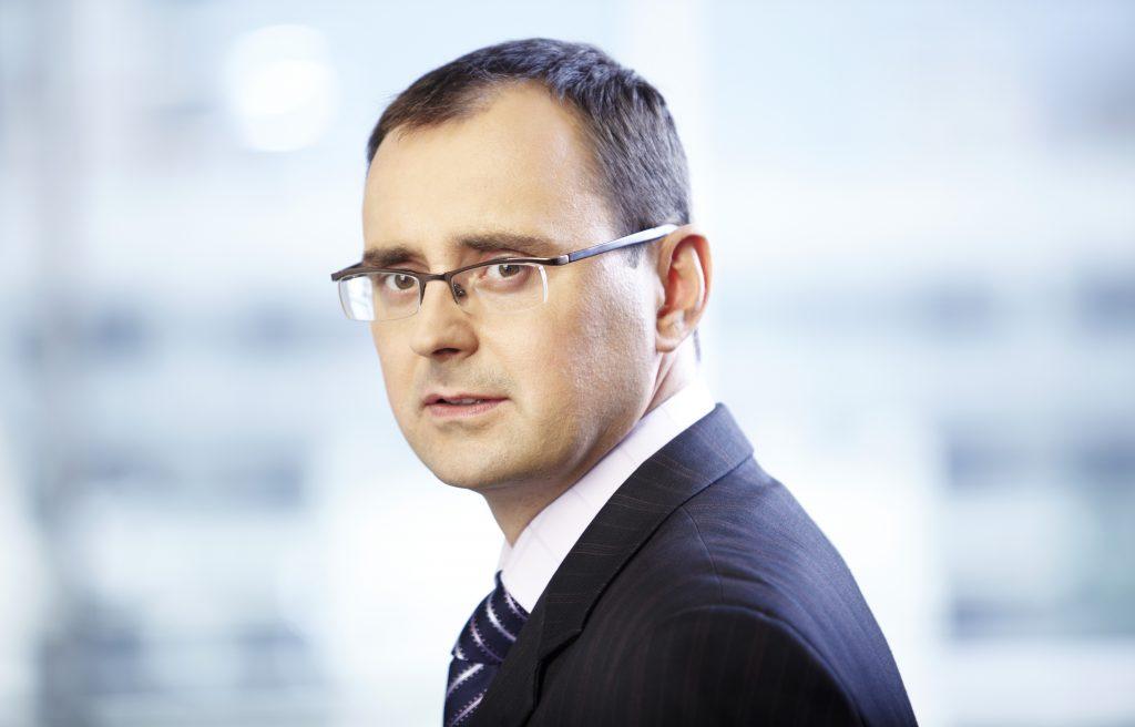Artur Mojecki, Prezes Zarządu Dom Finansowy QS