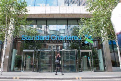 Standard Chartered oficjalnie rozpoczął działalność w Polsce