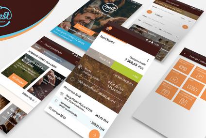 Nest Bank wprowadził nową bankowość elektroniczną. Ale system jest dostępny na razie tylko dla wybranych