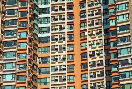Bańka na niemieckim rynku nieruchomości