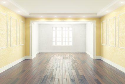 Blisko połowa nowych mieszkań kupowana jako inwestycja. Rośnie ryzyko powstania bańki