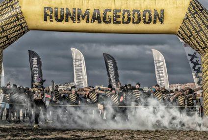 Europa ubezpieczy uczestników Runmageddonu