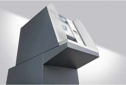 Novum wdrożyło recykler KEBA EVO w pierwszym banku spółdzielczym
