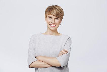 Dorota Szostek-Rustecka zostanie prezesem Fundacji Kronenberga. Citi szuka nowego rzecznika