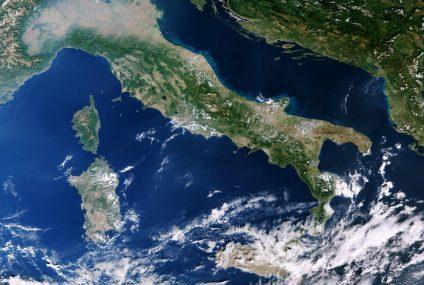 Zdjęcia satelitarne zmienią branżę ubezpieczeniową?