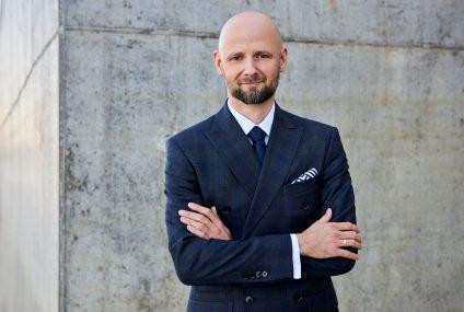 Tworzymy rzeczywistość bez barier płatniczych - rozmowa z Krzysztofem Polończykiem, prezesem First Data Polska