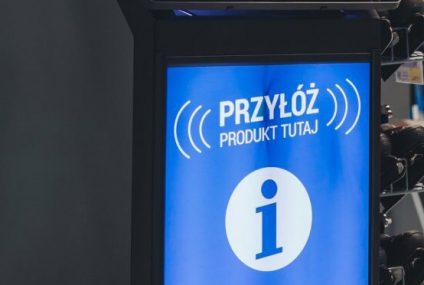 Blik w interaktywnych kioskach Decathlonu