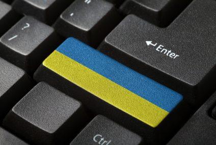 Euronet wprowadził język ukraiński do swoich bankomatów i wpłato-bankomatów