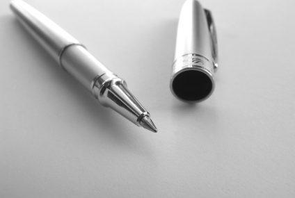 Fundusz Trójmorza oficjalnie założony - BGK podpisał akt założycielski