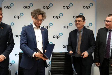Alior Bank i ARP będą współpracować na rzecz finansowania małych i średnich firm
