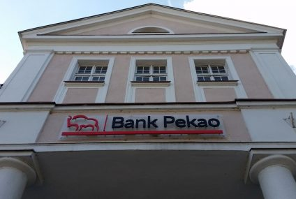 Bank Pekao przejmuje obsługę rachunków bankowych klientów Xeliona