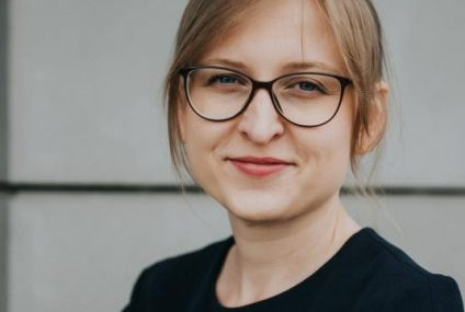Malwina Wrotniak obejmie funkcję redaktora naczelnego Bankier.pl