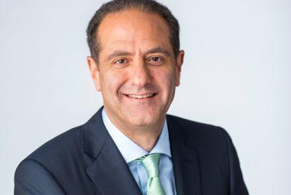 Michel Khalaf zastąpi Stevena Kandriana na stanowisku prezesa i dyrektora generalnego MetLife