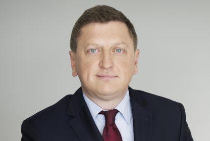 Rada nadzorcza Banku Pocztowego wybrała Roberta Kuraszkiewicza na stanowisko prezesa zarządu